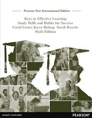 Keys to Effective Learning af Carol J. Carter