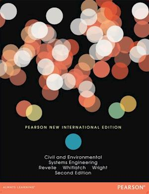 Civil and Environmental Systems Engineering: Pearson New International Edition af Jeff Wright