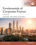 Fundamentals of Corporate Finance with MyFinanceLab