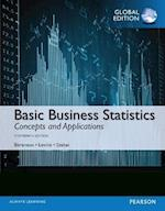 Basic Business Statistics OLP with eText