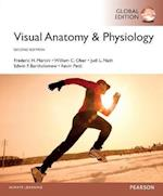 Visual Anatomy & Physiology OLP with eText