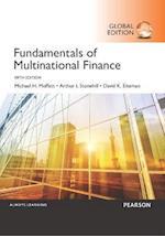 Fundamentals of Multinational Finance af Michael H. Moffett