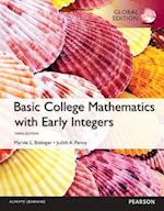Basic College Mathematics with Early Integers Olp with Etext