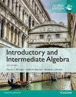 Introductory and Intermediate Algebra Olp with Etext