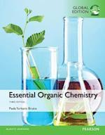 Essential Organic Chemistry, Global Edition af Paula Yurkanis Bruice