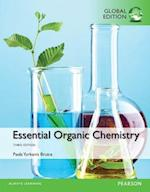 Essential Organic Chemistry with Masteringchemistry, Global Edition af Paula Yurkanis Bruice