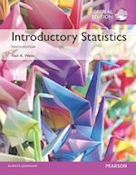 Introductory Statistics, Global Edition