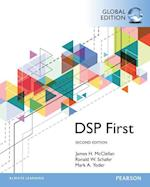 Digital Signal Processing First