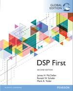 Digital Signal Processing First, Global Edition