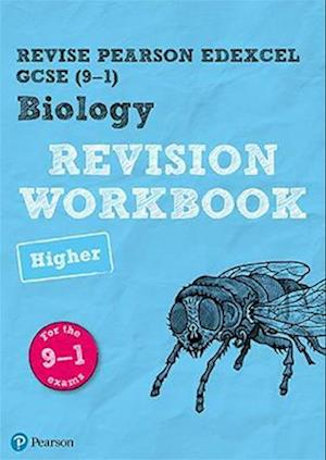 REVISE Edexcel GCSE (9-1) Biology Higher Revision Workbook af Stephen Hoare