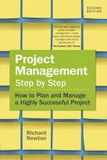 Project Management Step by Step af Richard Newton