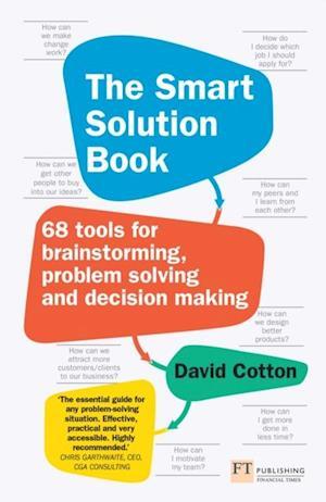 Smart Solution Book af David Cotton