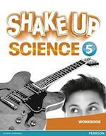 Shake Up Science 5 Workbook (Big English)