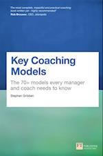 Key Coaching Models af Stephen Gribben