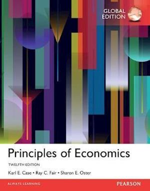 Principles of Economics af Karl E. Case