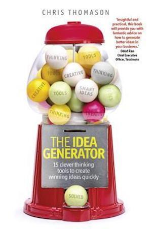 The Idea Generator af Chris Thomason