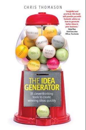 Idea Generator af Chris Thomason