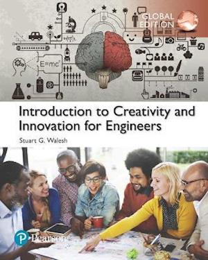 Bog, paperback Introduction to Creativity and Innovation for Engineers af Stuart Walesh