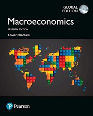 Macroeconomics, Global Edition af Olivier Blanchard