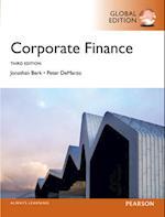 Corporate Finance plus Myfinancelab with Pearson etext