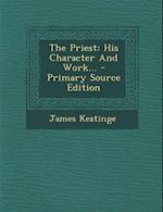 The Priest af James Keatinge