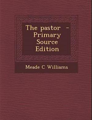 The Pastor af Meade C. Williams
