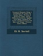 Treasured Moments af Eli N. Sawtell