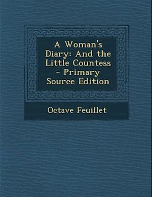 A Woman's Diary af Octave Feuillet