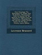 Gary Genealogy af Lawrence Brainerd