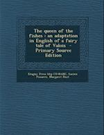 The Queen of the Fishes af Lucien Pissarro, Eragny Press Bkp Cu-Banc, Margaret Rust