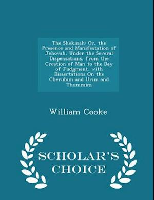 The Shekinah af William Cooke