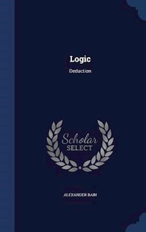 Logic af Alexander Bain