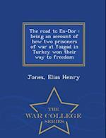 The Road to En-Dor af Elias Henry Jones