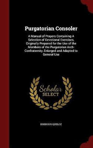 Purgatorian Consoler af Brixious Queloz
