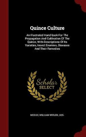 Quince Culture af William Witler 1825- Meech