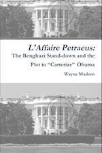 L'Affaire Petraeus af Wayne Madsen