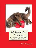 All about Cat Training af Bill Vincent