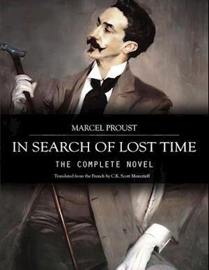 In Search of Lost Time af Marcel Proust