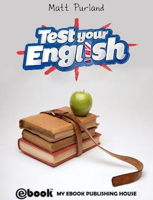 Test Your English af Matt Purland