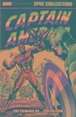 Epic Collection Captain America 2 (Captain America)