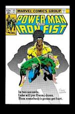 Epic Collection Power Man and Iron Fist 2 (Epic Collection Power Man Iron Fist)