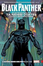 Black Panther 1 (Black Panther)