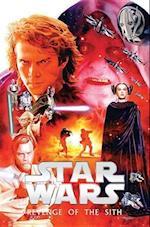 Star Wars Episode III Revenge of the Sith (Star wars)