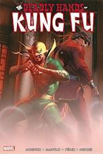 Deadly Hands of Kung Fu Omnibus, Volume 1