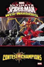Marvel Universe Ultimate Spider-Man (Marvel AdventuresMarvel Universe)