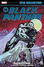 Black Panther Epic Collection (Black Panther)