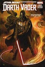 Star Wars Darth Vader 1 (Star Wars Darth Vader)