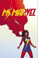 Ms. Marvel Omnibus, Volume 1 af Dan Slott, Mark Waid, G. Willow Wilson