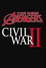 New Avengers A.i.m. 3 af Al Ewing