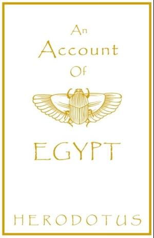 Account of Egypt af Herodotus Herodotus